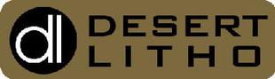 Desert Litho