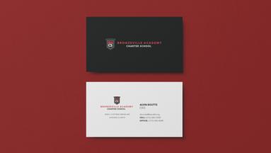 Bronzeville Academy Charter School Business Suite
