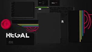 Avalon Regal Theater Rebrand
