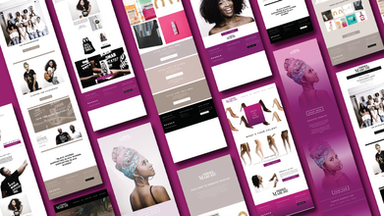 Essence Marche Email Marketing Templates