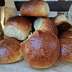 Brioche rolls (5)