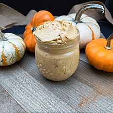 Cream Cheese: Pumpkin Spice