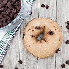 Chocolate Chip Bagel (6)