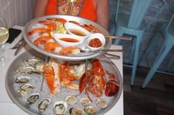 Grande Shellfish Platter