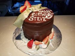 My Birthday Cake from Here