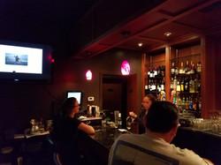 KP Lounge Bar Area