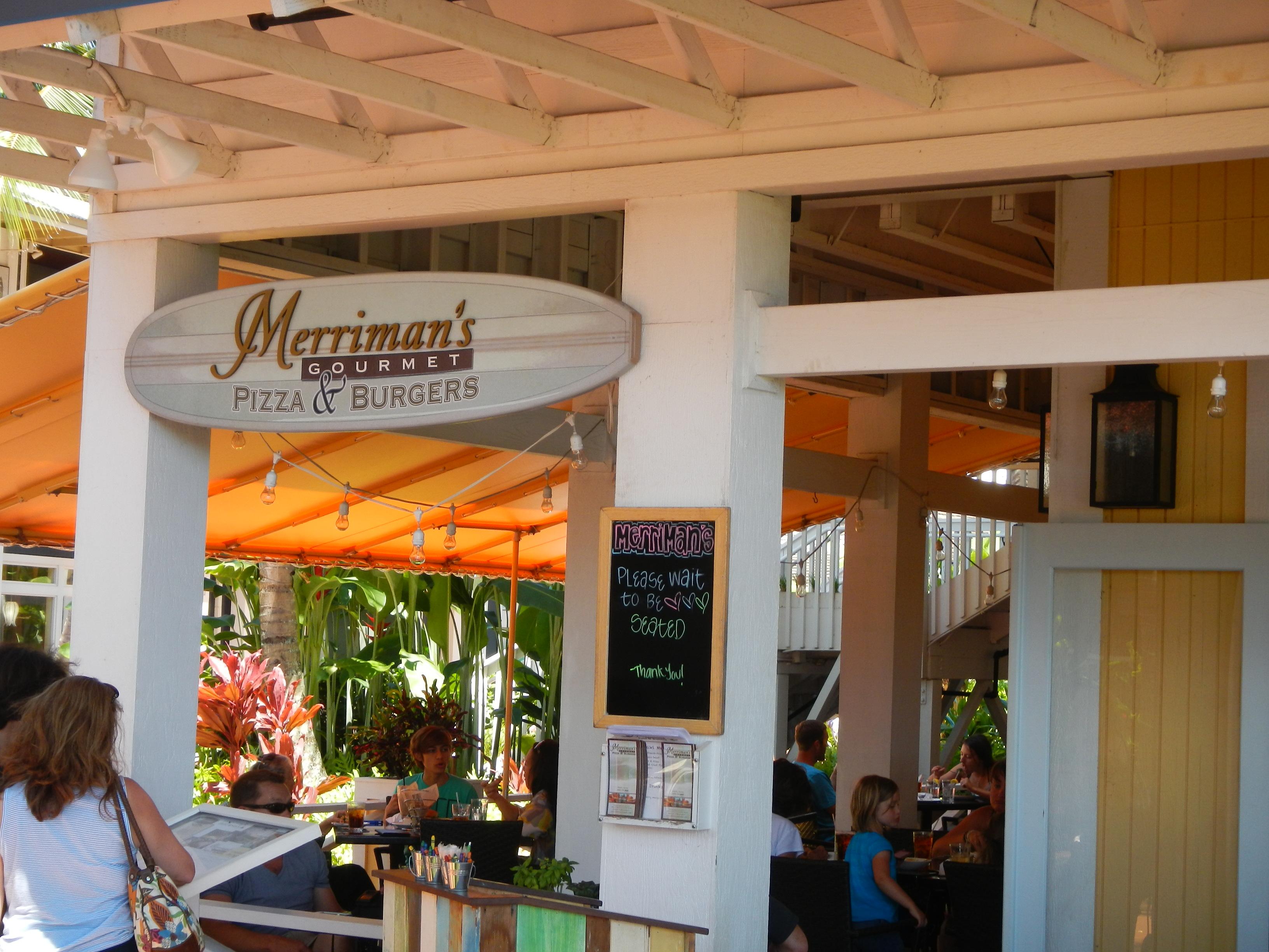Merriman's Entrance