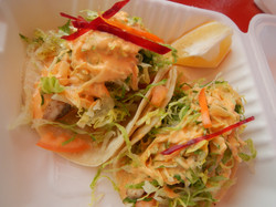 Fish Tacos - The Best