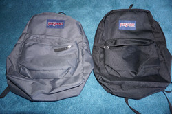 Basic Backpacks for Hiking and Beach