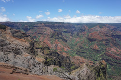 Incredible Views