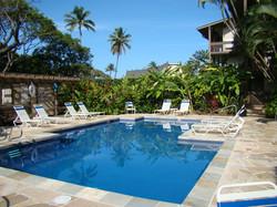 Wailua Bay View New Pool
