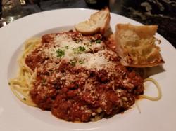 Spaghetti from Kauai Pasta