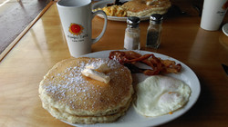 Fantastic Breakfasts