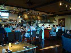 Bar Acuda Kitchen and Bar