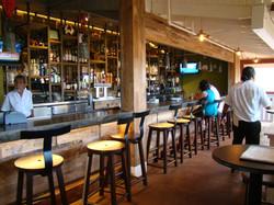 Bar Area Near Entrance