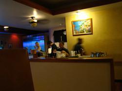 Kauai Pasta Entrance