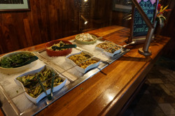 More Salad Bar