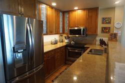 High-End Kitchen Appliances
