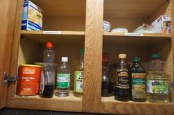 Oils Vinegars Baking Supplies