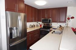Updated Kitchen - High-End Appliances