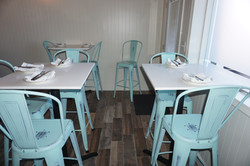 Oyster 369 Tables
