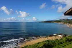 View from 312 Lanai