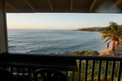 Wailua Bay in the Morning