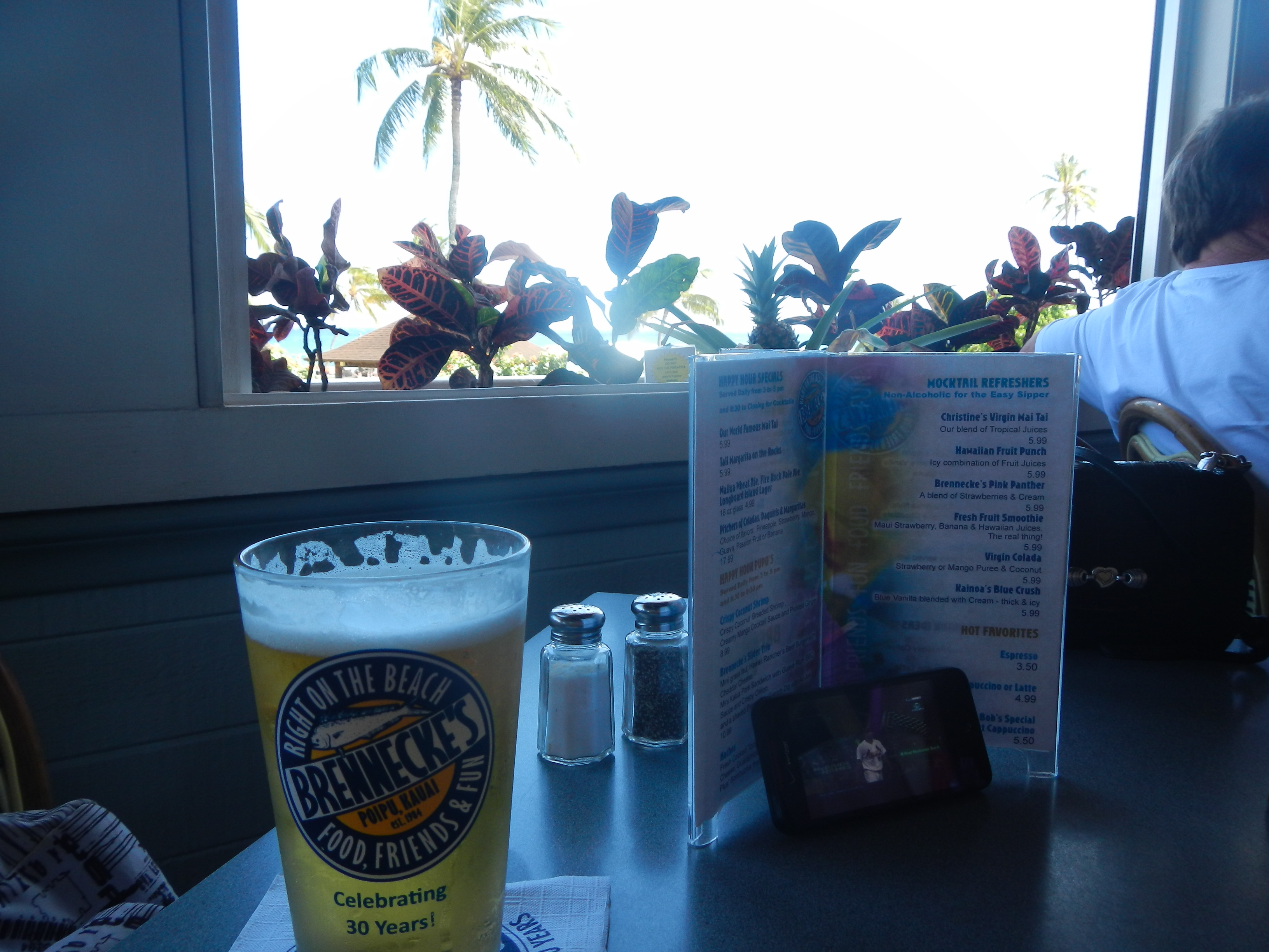 Kona Brewing Company Beer