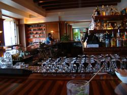 Stevenson's Upscale Bar