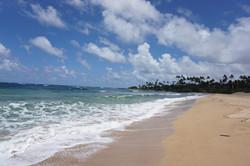 Wailua Beach South