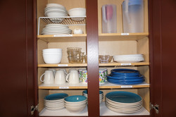 Plates, Bowls, Coffee Cups