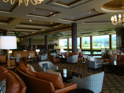 Large Lobby Faces Hanalei Bay
