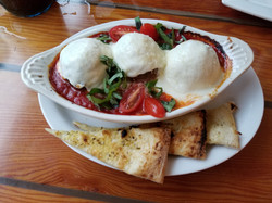 Amazing Meatball Appetizer Special