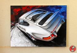 """""""Timeless"""" Porsche 911"""