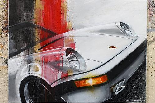 """911"" Original Painting"