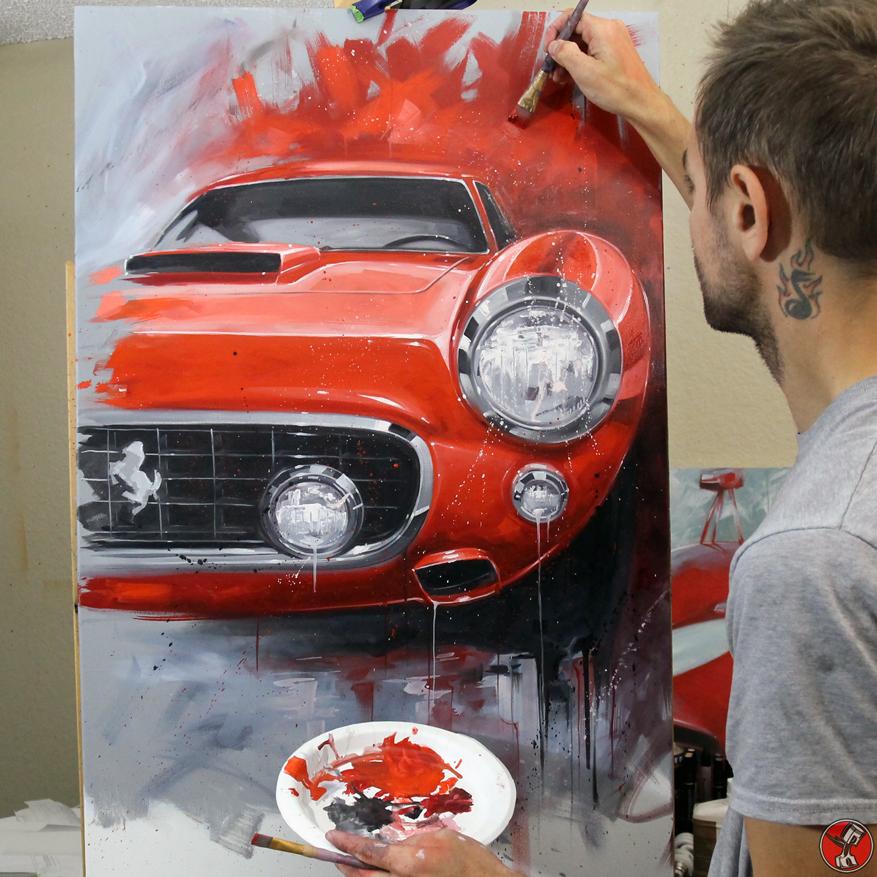 """""""Classico Rosso"""""""