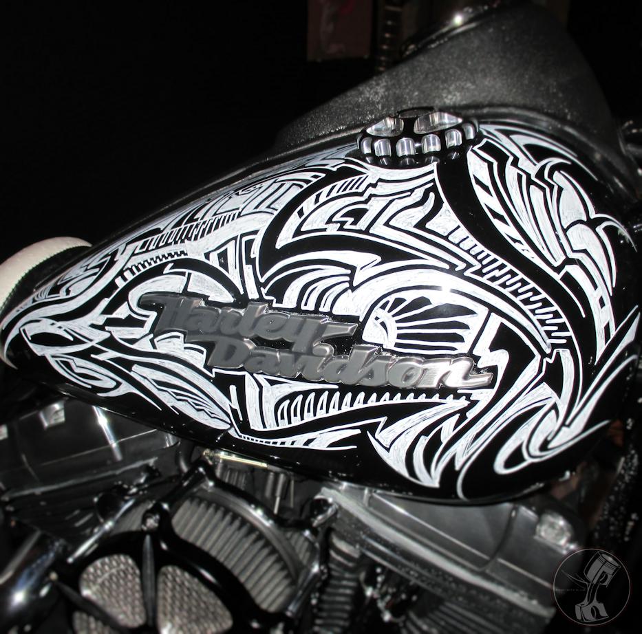 Sharpie Motorcycles