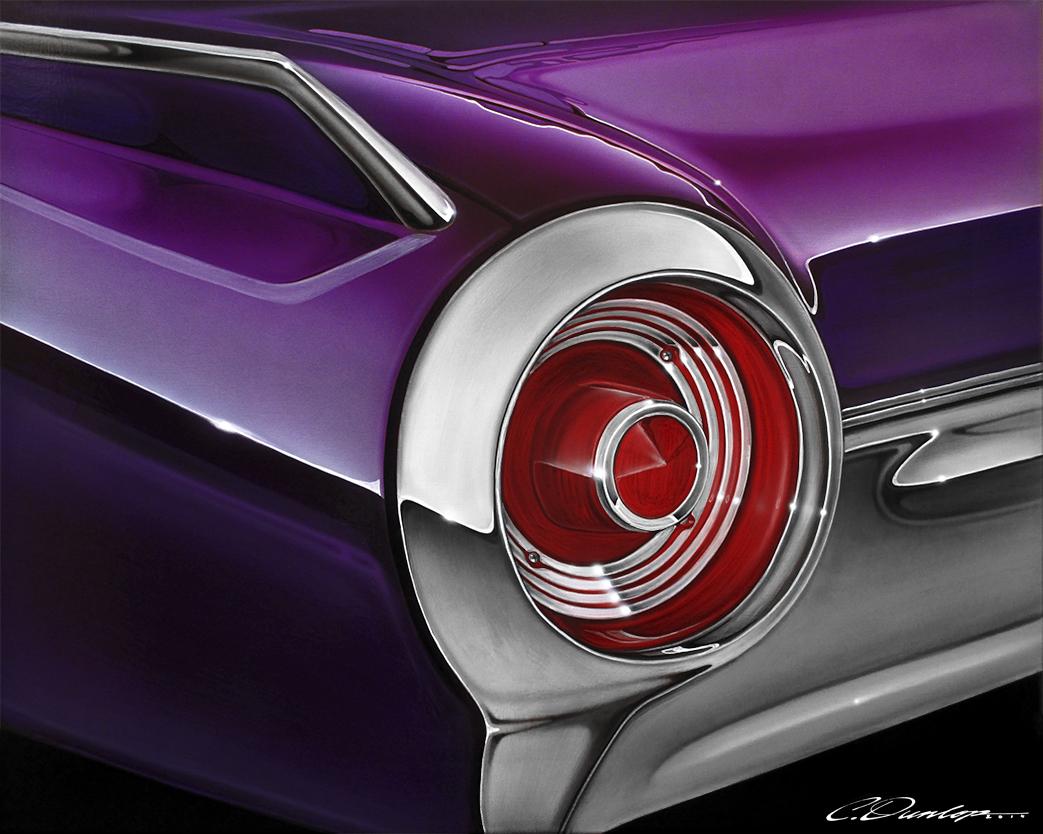 62 Thunderbird