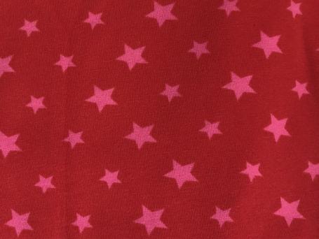 Etoiles Rouge