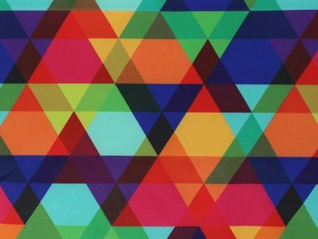 Triangles pop