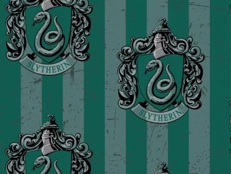 Harry Potter Serpentard