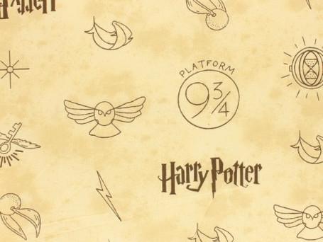 Harry Potter Crème