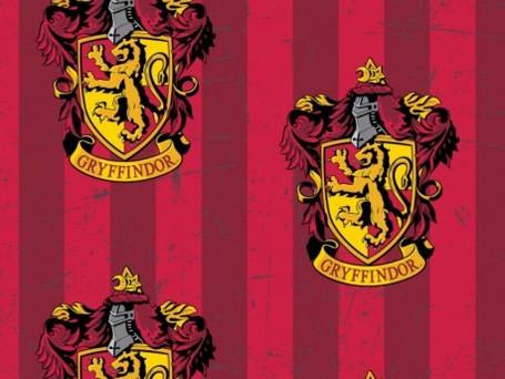 Harry Potter Gryffondor