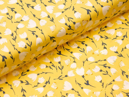 Campanules jaune
