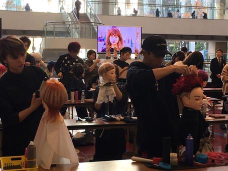 水曜会、クイーンズスクエア横浜で『YOKOHAMA CHALLENGE STREET』を開催