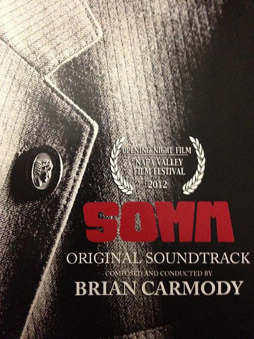 SOMM Soundtrack