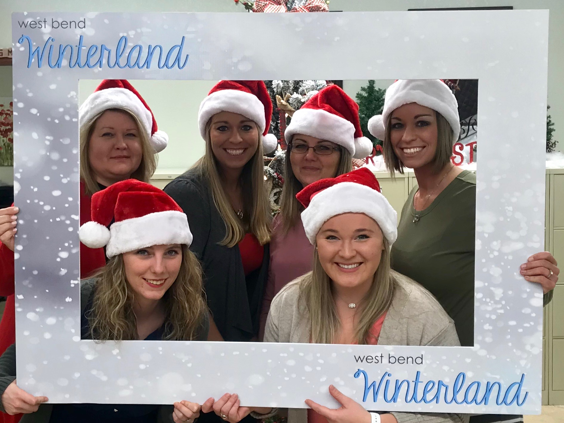 Westbend Windterland Sponsors 2017