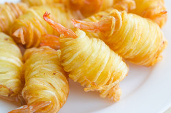Shrimp Fries