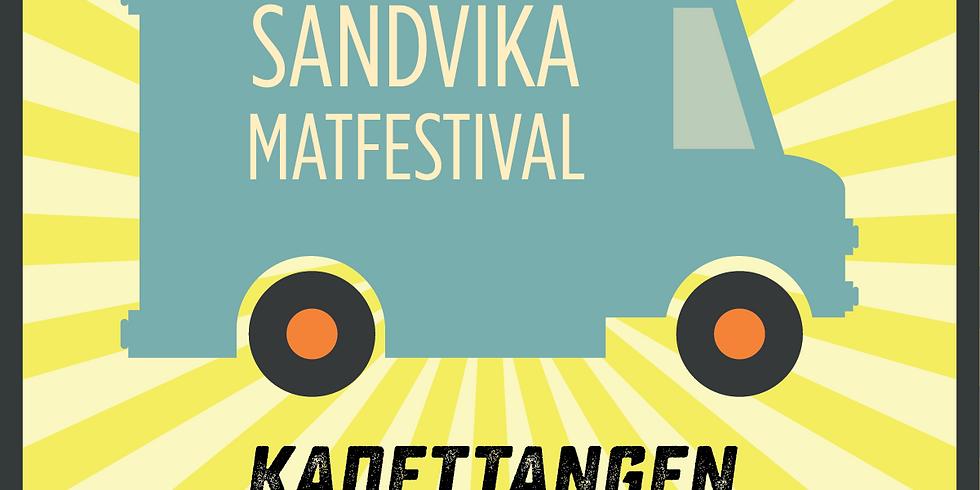 Mat & Øl Matfestival