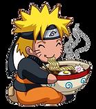 Naruto Ramen hos Dattebayo